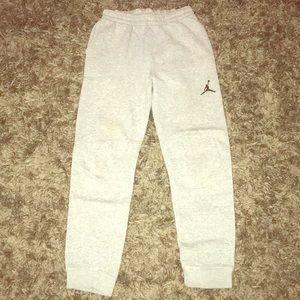 Jordan Joggers/ Sweatpants